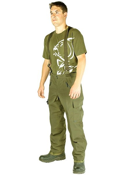 Nash Tackle Scope OPS Trousers Gr. XXXL