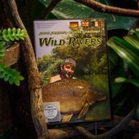 Imperial Baits DVD: Wild Rivers - von Julian Jurkewitz