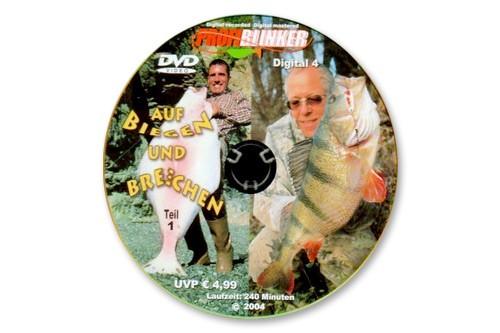 Profiblinker DVD Auf Biegen und Brechen Teil 1 D4