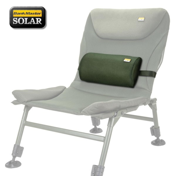 Solar Tackle Lumbar Support