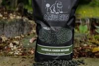 Gorilla Baits Green Betaine Pellets 1kg