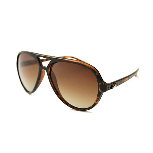 Fortis Aviator Polarised Sunglasses
