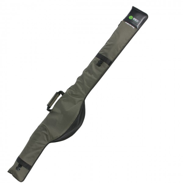 Zeck Single Rod Bag The Stone