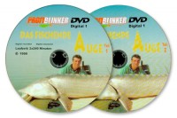 Profiblinker DVD Das Fischende Auge D1