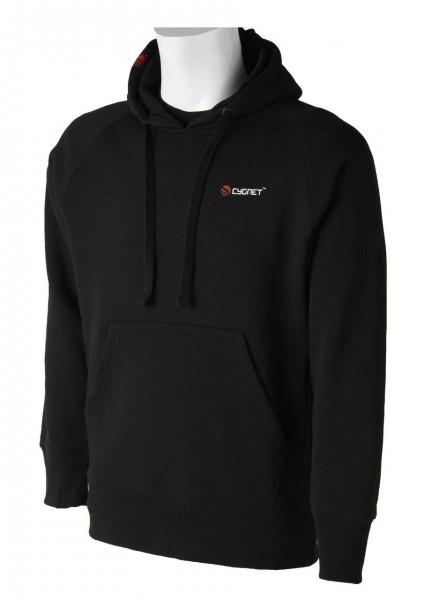 Cygnet Logo Hoody