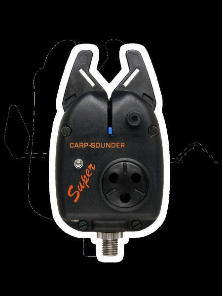 CarpSounder Super LED