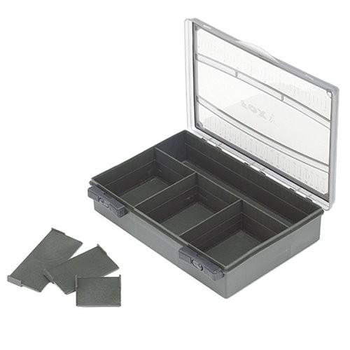 Fox F Box Medium Single