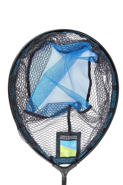 Preston Latex Match Landing Net