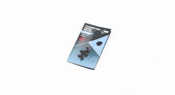 Nash Tackle Tungsten Hook Beads Small