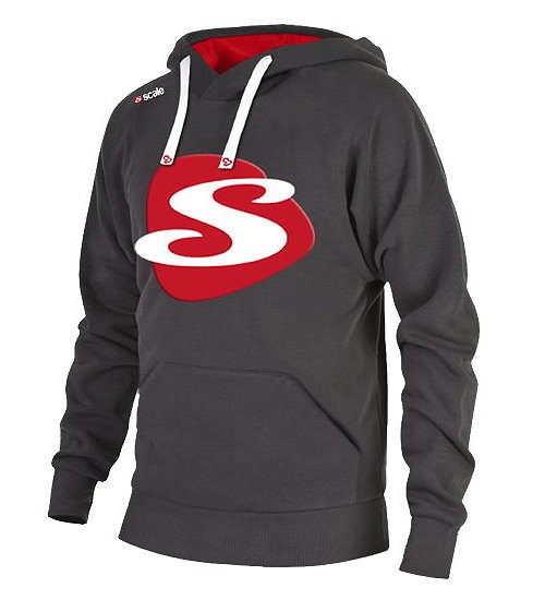 B-Ware Scale Label Hoodie S Scale