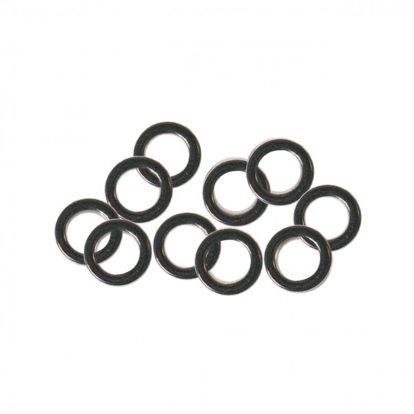 Zeck Solid Ring