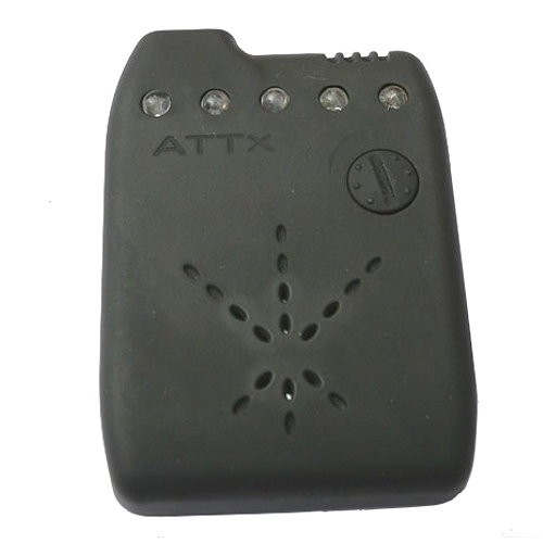 ATT V2 Remote Receiver Only All Purple