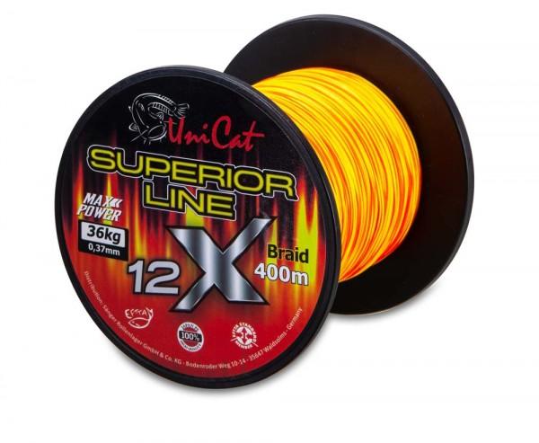 Uni Cat 12 X Superior Line 400m