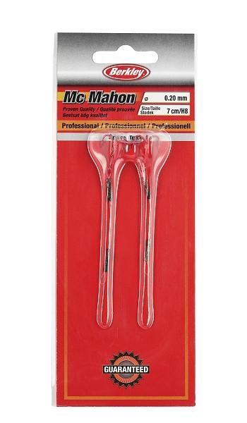 Berkley Mc Mahon SW Stinger Trace FLUOCARBON 14cm