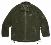 Trakker Sherpa Fleece Jacket XXXL