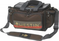 Westin W3 Lure Loader Small Grizzly Brown/Black