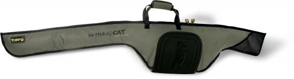 Black Cat Battle Cat Einzelrutentasche