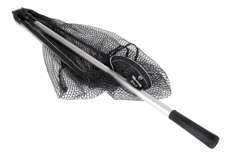 nln010 Fox Rage Warrior R60 Folding Landing Net
