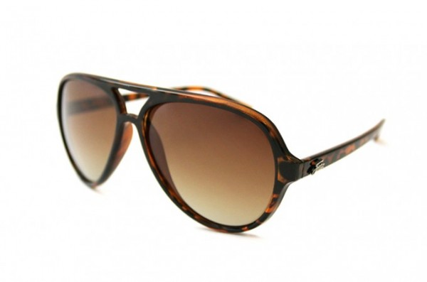 Fortis Aviator Switch Polarised Sunglasses