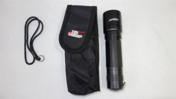 B-Ware Led Lenser Hokus-Focus LED Taschenlampe