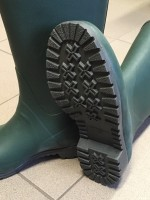 Treton Rubber Boots Vandra