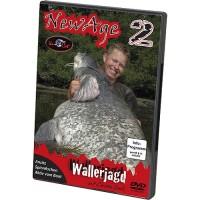 Uni Cat New Age II Waller DVD