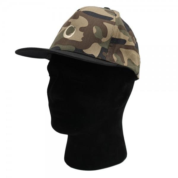 Gardner Snap Back Cap