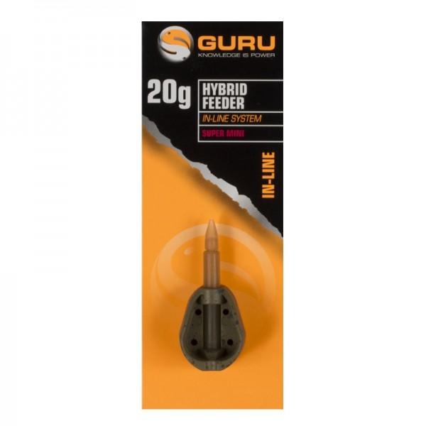 Guru Extra Distance Hybrid Feeder