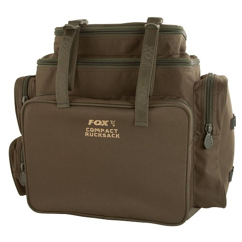 Fox Compact Rucksack