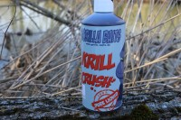 Gorilla Baits Krill Crush Pure Liquid 0,5L