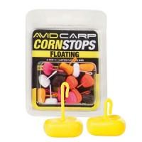 Avid Carp Floating Corn Stops