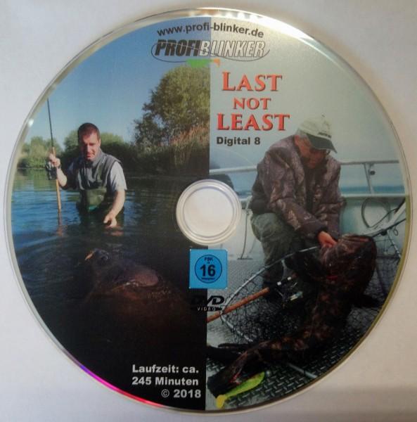 Profiblinker DVD Last not Least