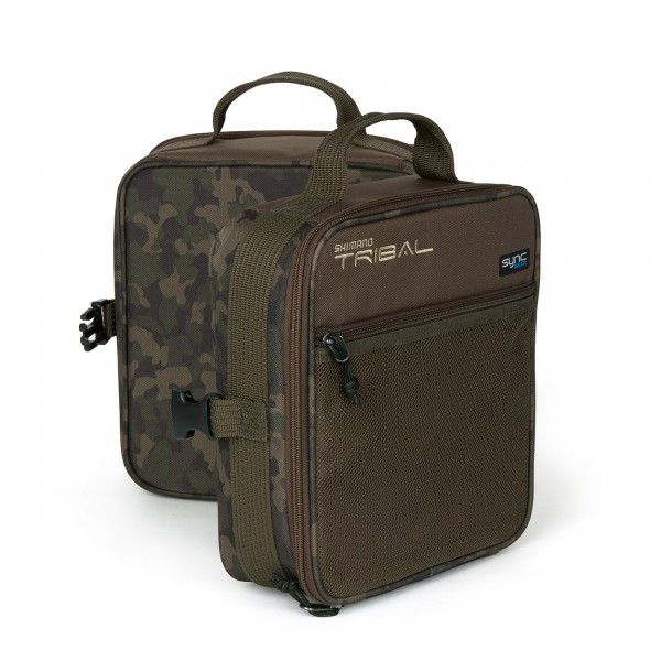 Shimano Tribal Sync X Large Accessory Case