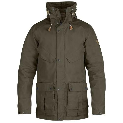 Fjällräven Jacket No. 68 Tarmac