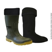 Vass E Winter Boot Khaki