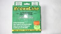 B-Ware Broxxline Anticurl Salzwasser Schnur 0,50 mm 15,5 kg 50 m