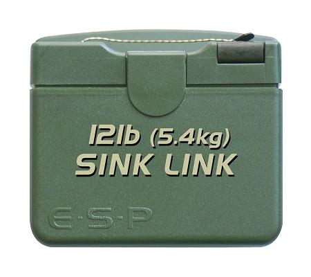 E-S-P Sinklink Braid 12lb 20m