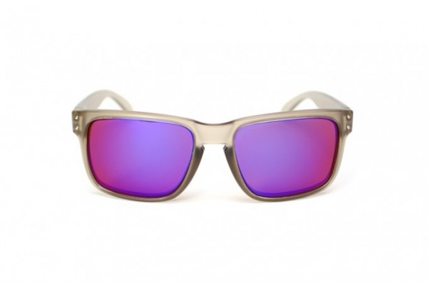 Fortis Bays Polarised Sunglasses Grey