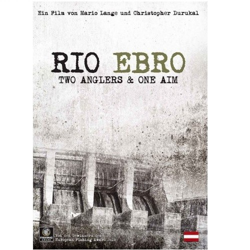 Rio Ebro - Two Anglers & One Aim DVD