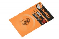 Guru MWG Hook Barbless Size 18