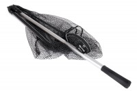 Fox Rage Warrior R60 Rubber Mesh Net 60cm 2,1m
