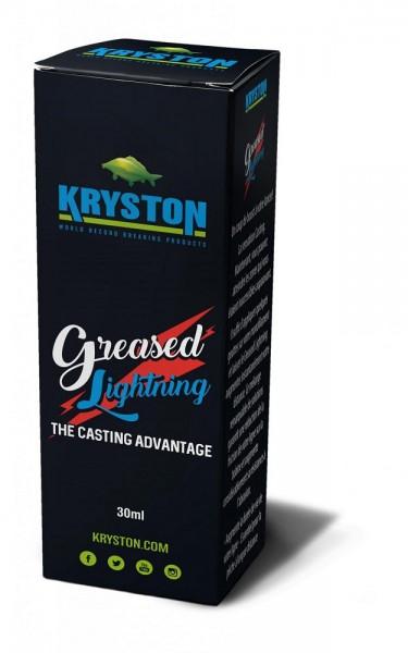 Kryston Greased Lightning - Mono Casting Booster 30ml