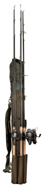 Fox 3-rod Quiver
