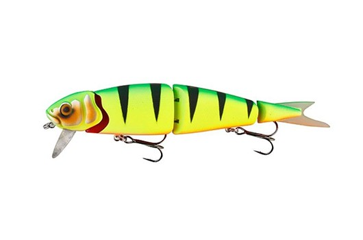Savage Gear 4Play Herring Lowrider 9.5cm 8.5g SS 05-Fire Tiger