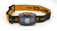 Fox Halo Headtorch 200