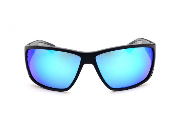 Fortis Vista Grey Blue XBloc Polarised Sunglasses