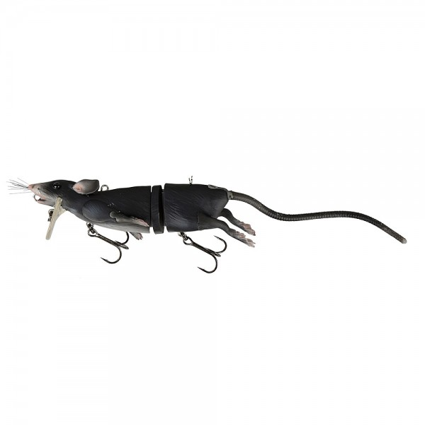 Savage Gear 3D Rad 30cm 86g Black
