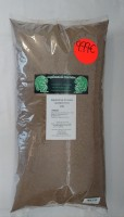 Angelzentrale Grundfutter 10kg dunkel