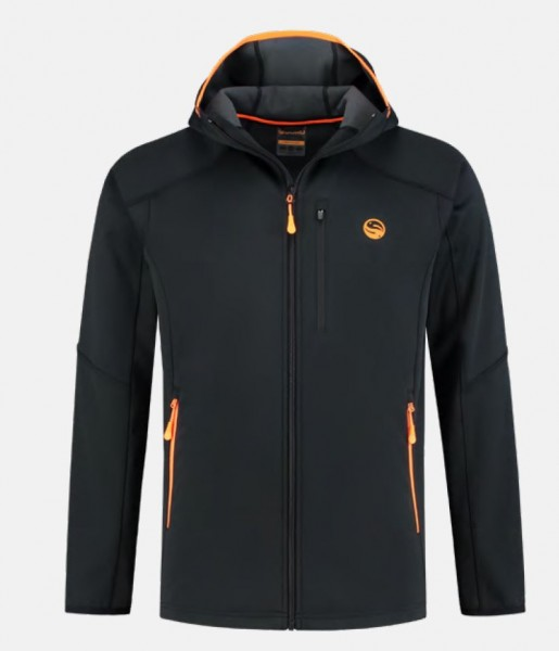 Guru Polar Softshell Jacket