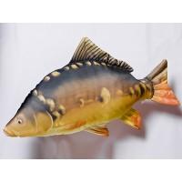 Plüschfisch Gigant Karpfen 90cm